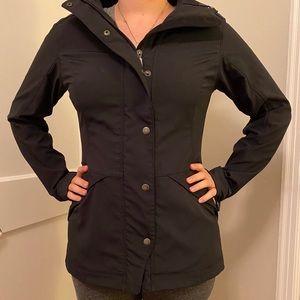 Marmot wind and rain jacket small
